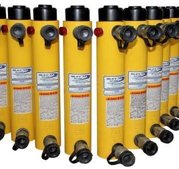 Enerpac High Tonnage Hydraulic Cylinders