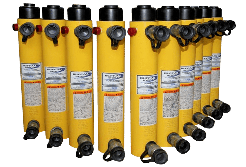 Enerpac Hydraulic Cylinders High Tonnage