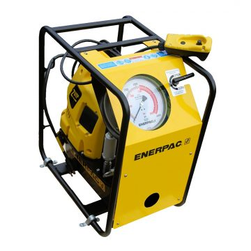 enerpac-custom-electric-hyrdraulic-pump