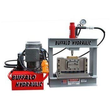 BVA - Buffalo Hydraulic Custom Hydraulic Presses