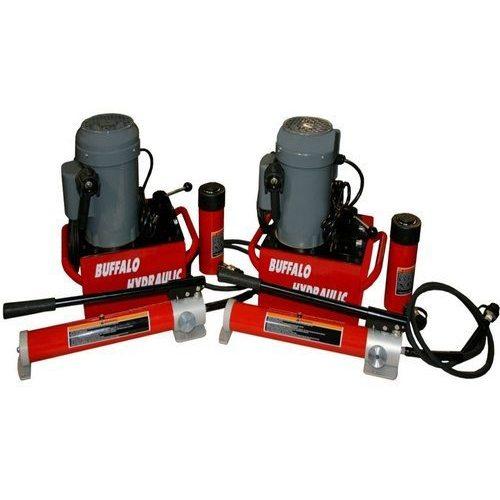 Buffalo Hydraulic: Custom Hydraulic Presses & Cylinders