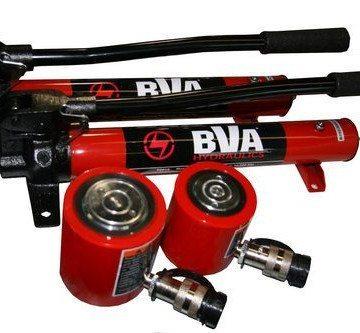 BVA Hydraulic Pump & Cylinder Sets