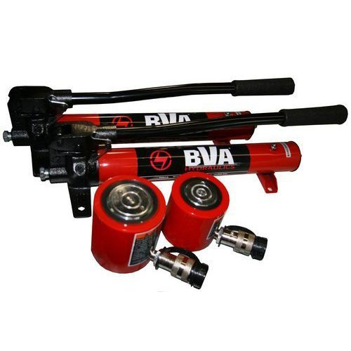 BVA Hydraulic Pump & Cylinder Sets
