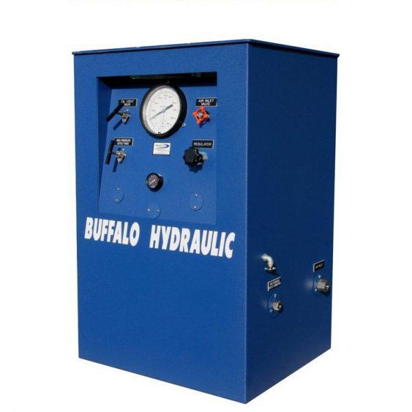 Buffalo Hydraulic 30000 PSI Test Pump