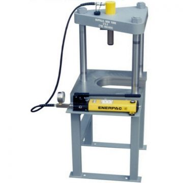 Buffalo Hydraulic Bearing Press