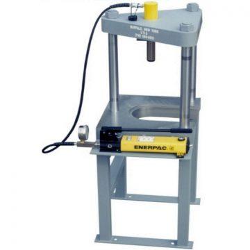 Buffalo Hydraulic Bearing Press