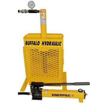 Buffalo Hydraulic Bench Press-1