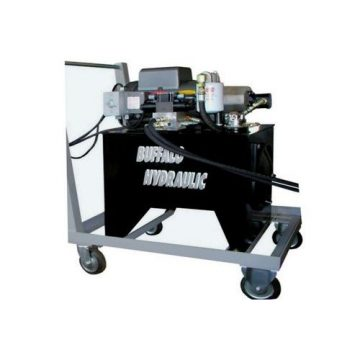 Buffalo Hydraulic Custom Electric Hydraulic Powerunit