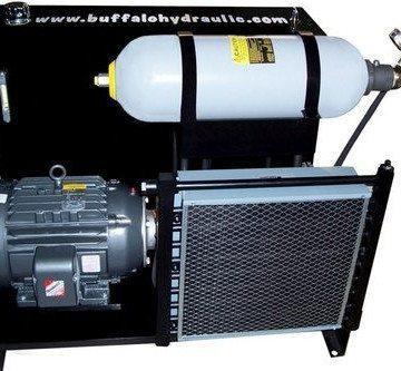 Buffalo Hydraulic Custom Electric Hydraulic Powerunits-1