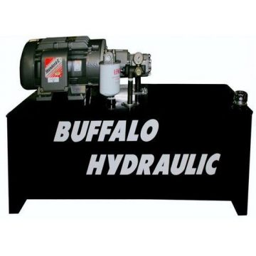 Buffalo Hydraulic Custom Electric Hydraulic Powerunits