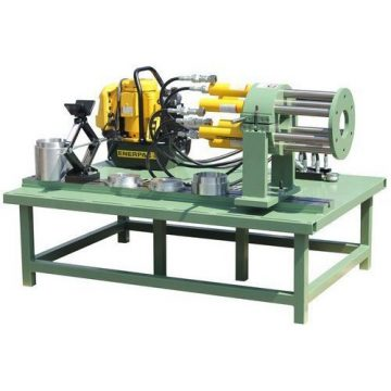 Buffalo Hydraulic Custom Electric Hydraulic Press