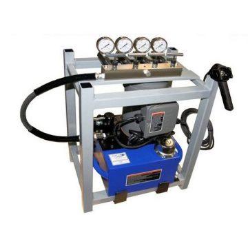 Buffalo Hydraulic Custom Electric-Hydraulic Pump
