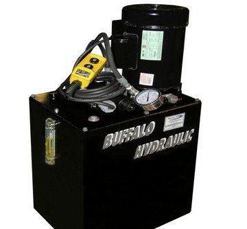 Buffalo Hydraulic Custom Electric Hydraulic Pumps - 1