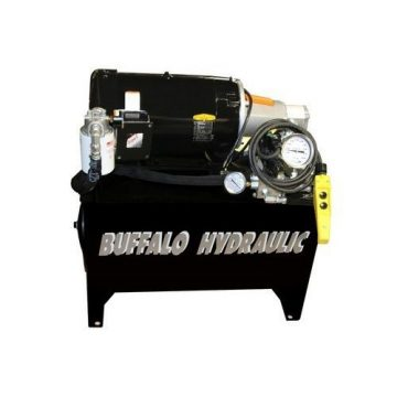 Buffalo Hydraulic Custom Electric Hydraulic Pumps - 2