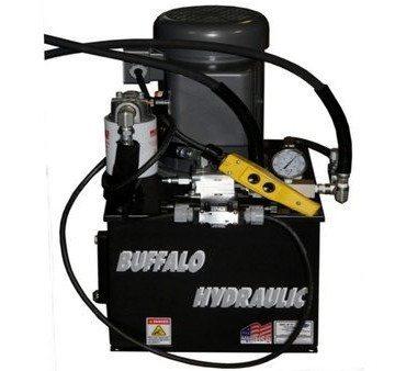 Buffalo Hydraulic Custom Electric Hydraulic Pumps - 3