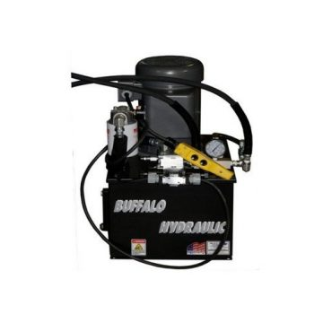 Buffalo Hydraulic Custom Electric Hydraulic Pumps - 3