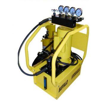 Buffalo Hydraulic Custom High Pressure Gauges