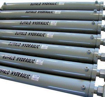 Buffalo Hydraulic Custom Hydraulic Cylinders