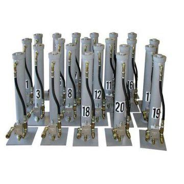 Buffalo Hydraulic Custom Hydraulic Jacking Cylinders