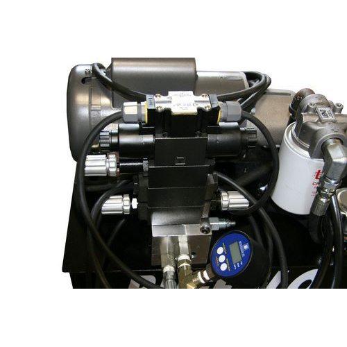 Buffalo Hydraulic Custom Hydraulic Powerunit