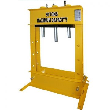 Buffalo Hydraulic Custom Hydraulic Press-1