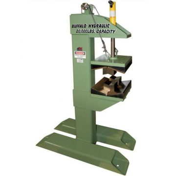 Buffalo Hydraulic Custom Hydraulic Press
