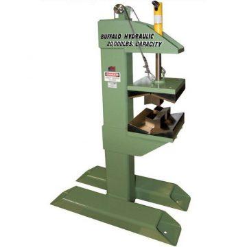 Buffalo Hydraulic Custom Hydraulic Press