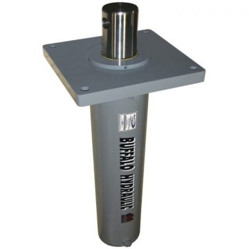 Buffalo Hydraulic Custom Hydraulic Press Cylinder