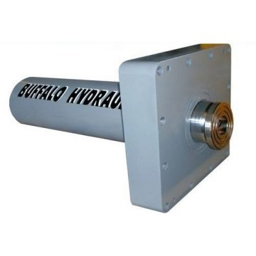Buffalo Hydraulic Custom Hydraulic Press Cylinders