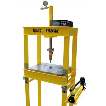 Custom Hydraulic Press