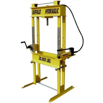 Buffalo Hydraulic Custom Hydraulic Presses-3