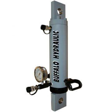 Buffalo Hydraulic Custom Hydraulic Pull Cylinder