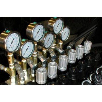 Buffalo Hydraulic Custom Hydraulic Valve Assemblies