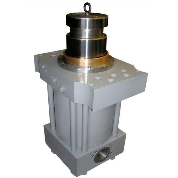 Buffalo Hydraulic Custom Large Bore Hydraulic Cylinders - 1