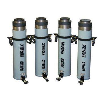 Buffalo Hydraulic Custom Lock Nut Hydraulic Cylinders