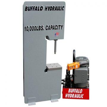 Buffalo Hydraulic Electric Hydraulic C Press-2