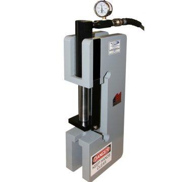 Buffalo Hydraulic Electric Hydraulic C Press