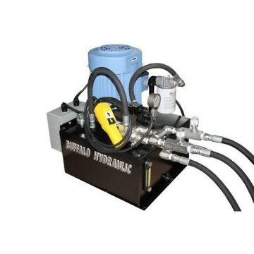 Buffalo Hydraulic Electric Hydraulic Powerunit