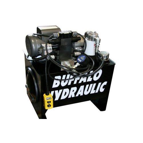 Buffalo Hydraulic Electric Hydraulic Pump