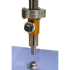 Buffalo Hydraulic Electronic Load Cells