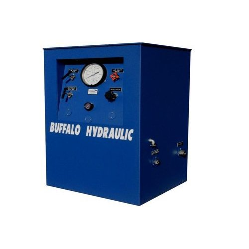 Buffalo Hydraulic High Pressure Air Hydraulic Pumps