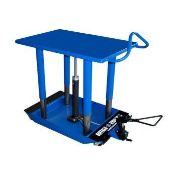 Buffalo Hydraulic Hydraulic Lift Tables