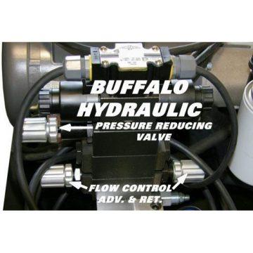 Buffalo Hydraulic Hydraulic Solenoid Valves