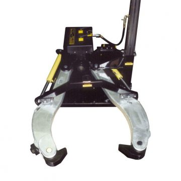 Enerpac 100 Tons Capacity, 2-Jaw, Electric Hydraulic Gear Puller