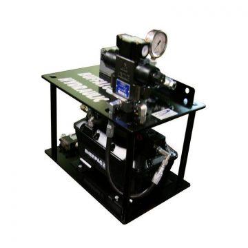 Enerpac - Buffalo Hydraulic Custom Air Hydraulic System