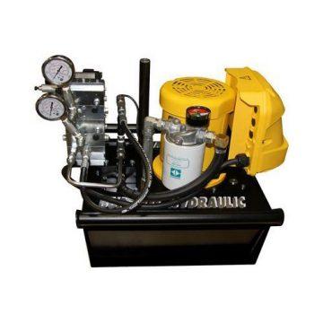 Enerpac Custom Electric Hydraulic Powerunits-3