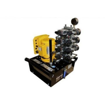 Enerpac Custom Electric Hydraulic Powerunits-6