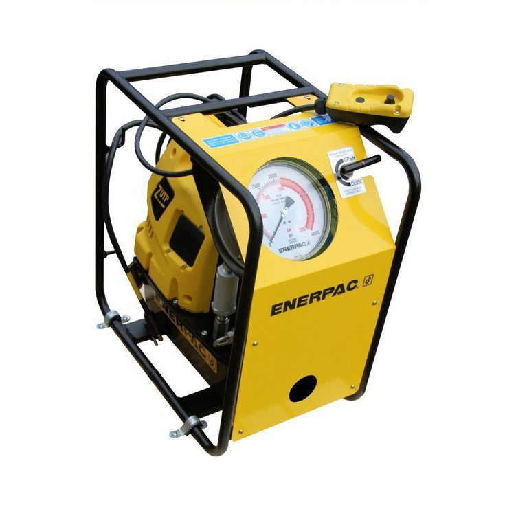 Hydraulic Pump With Electric Motor Make Everything You