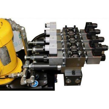 Enerpac Custom Electric Hydraulic Pumps-1