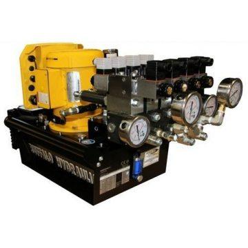Enerpac Custom Electric Hydraulic Pumps-5